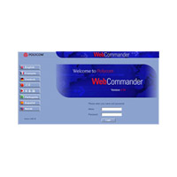 Polycom WebCommander�