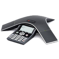 Polycom SoundStation® IP 7000 Conference Phone