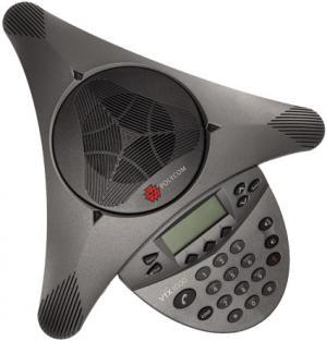 Polycom SoundStation VTX 1000®