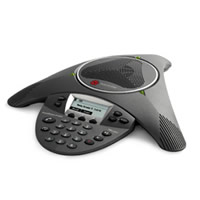Polycom SoundStation® IP 6000 Conference Phone