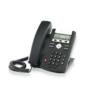Polycom SoundPoint® IP 330/320 Desktop Phone