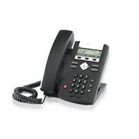 Polycom SoundPoint® IP 330/320 Desktop Phone