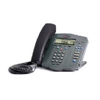 Polycom SoundPoint® IP 430 Desktop Phone