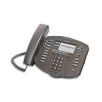 Polycom SoundPoint® IP 501 Desktop Phone