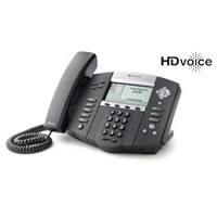 Polycom SoundPoint® IP 560 Desktop Phone