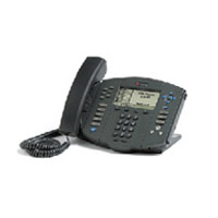 Polycom SoundPoint® IP 601