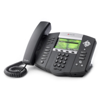 Polycom SoundPoint® IP 670 Desktop Phone