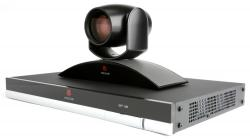 Polycom® QDX 6000� High Resolution Video Conferencing System