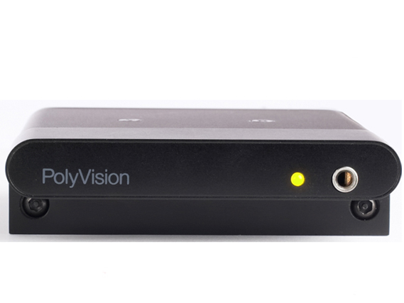 Polyvision eno play 140