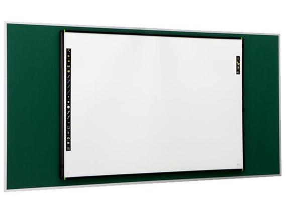 PolyVision eno Click 2650 Interactive Whiteboard