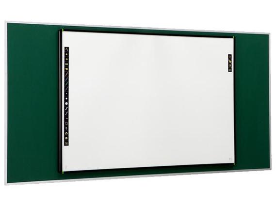 PolyVision eno Click 2850 Interactive Whiteboard