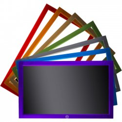 Horizon Display NEC NP462IR2 46 inch 2 Points Multi-Touch Display