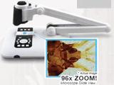 Qomo QPC60 Zoom