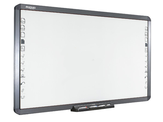 QOMO QWB88WS-PS H00 interactive whiteboard