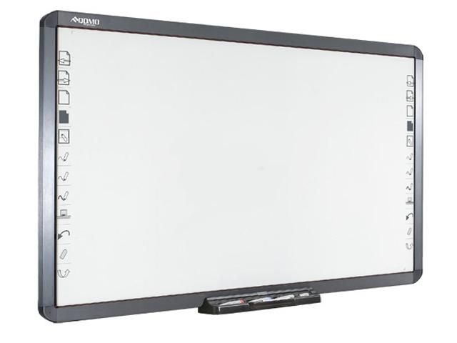 QOMO QWB88WS-PS H00 interactive whiteboard