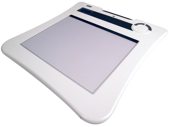 QIT-30 Interactive Tablet Series RF Wireless Tablet