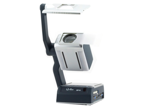 QOMO QP-10 Digital Processing Document Camera