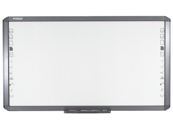 Qomo QWB100WS Interactive Whiteboard