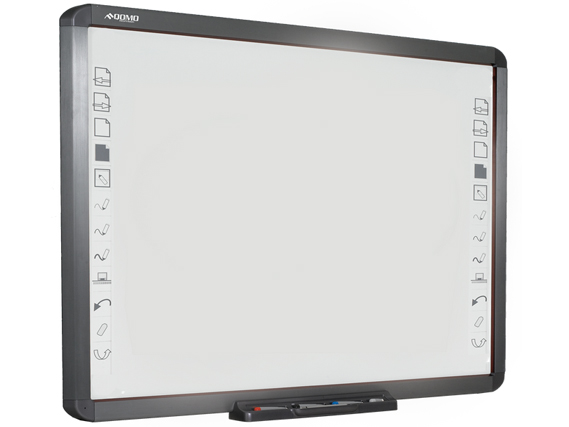 QOMO QWB56 Interactive Whiteboard