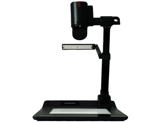 QOMO Qview QD8000 High Resolution Document Camera
