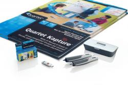 Quartet Kapture Premium Kit