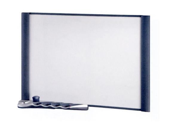 Quartet IdeaShare Interactive Whiteboard Q8600
