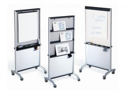 Quartet IdeaShare 500TE 3-IN-1 Easel
