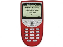 Qwizdom Q6 Remote