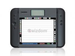 Qwizdom Q7 Presenter Tablet