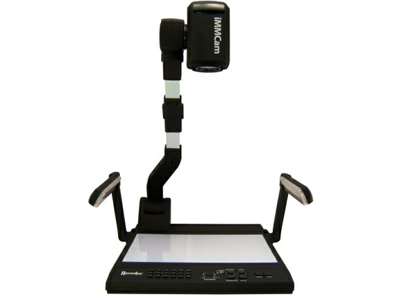 Recordex LBX-440 Document Camera