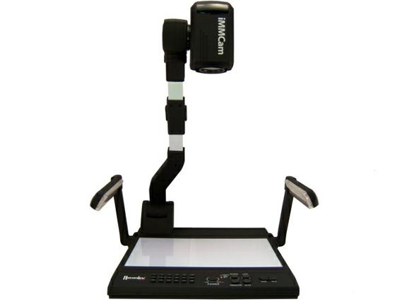 Recordex LBX-440 Document Camera