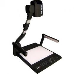 Recordex LBX-500 Desktop Document Camera