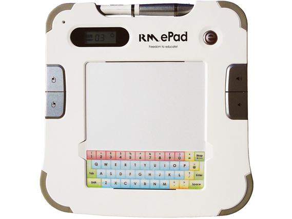 RM ePad