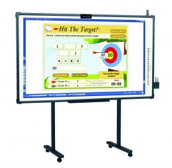 "RM 77.5"" Class Board Bluetooth Wireless"