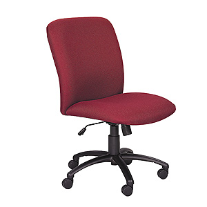 Safco Uber High Back Big and Tall Chair 3490