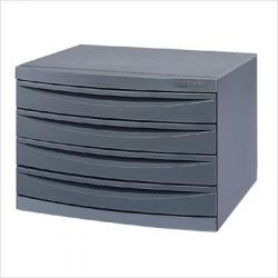 Safco B-Size Plan File Cabinet 4945