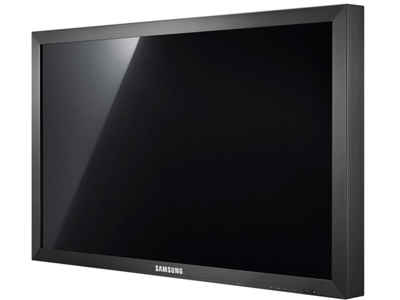 Samsung 40 inch 400TS-3 LCD Interactive Touch Display