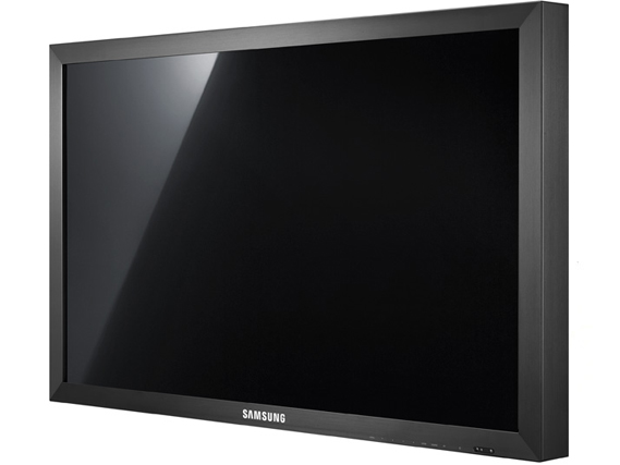 Samsung 400TS-2 Touchscreen LCD Display
