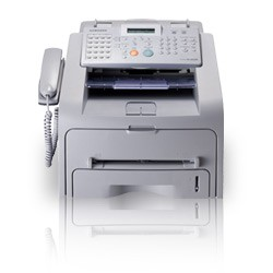 Samsung SF-565PR MultiFunction Printer-Scanner-Fax-Copier