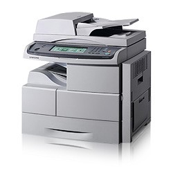 Samsung SCX-6345N MultiFunction Printer-Scanner-Fax-Copier