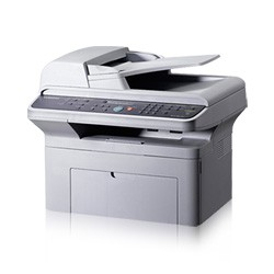 Samsung SCX-4521FG MultiFunction Printer-Scanner-Fax-Copier