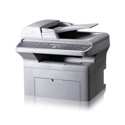 Samsung SCX-4725FN MultiFunction Printer-Scanner-Fax-Copier