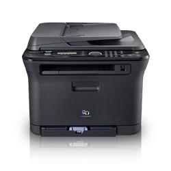 Samsung CLX-3175FN MultiFunction Printer-Scanner-Fax-Copier