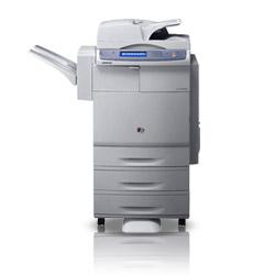 Samsung CLX-8380ND MultiFunction Printer-Scanner-Copier (Optional: Fax)