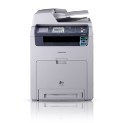 Samsung CLX-6240FX MultiFunction Printer-Scanner-Fax-Copier