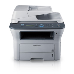 Samsung SCX-4828FN Multifunction Printer-Scanner-Fax-Copier