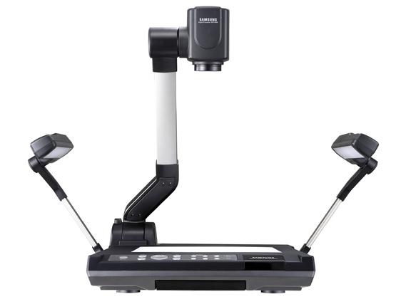 Samsung SDP-6500 SXGA Digital Presenter