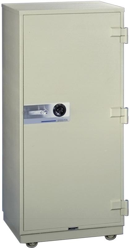 SentrySafe Combination Lock Record Safe 2557CN