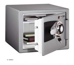 SentrySafe Fire Proof Combination Lock Safe OS0401