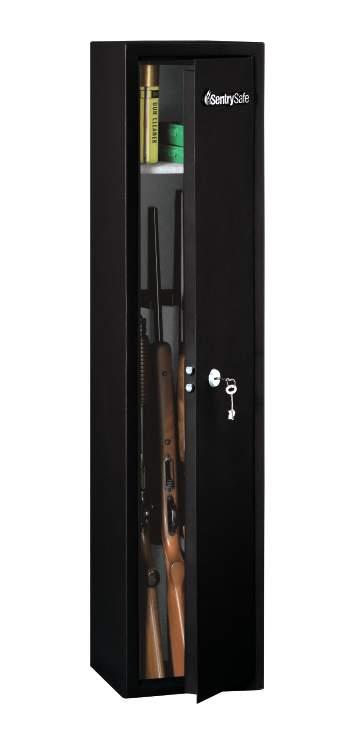 SentrySafe Key Lock Gun Safe G0135